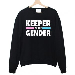 Keeper of The Gender Sweatshirt 300x300 - Home