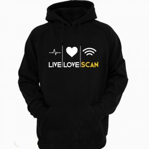 Live Love Scan Sonography Radiologist Hoodie 300x300 - Home
