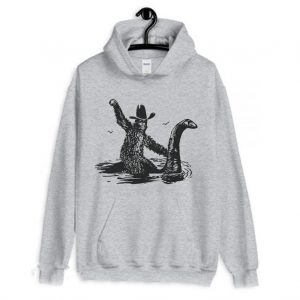 Loch Ness Monster Vintage Hoodie 300x300 - Home