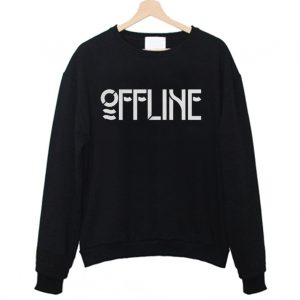 Offline Funny Digital Nomad Anti Social Sweatshirt 300x300 - Home