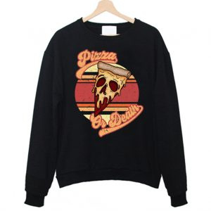 Pizza Or Death Pizza Lover Sweatshirt 300x300 - Home
