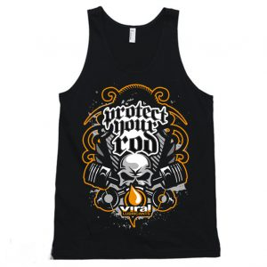Protect Your Rod Tanktop