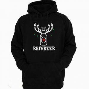 Reinbeer Christmas Hoodie