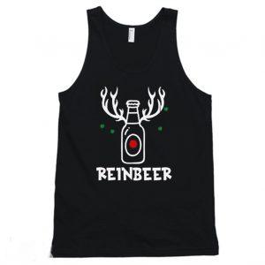 Reinbeer Christmas Tanktop