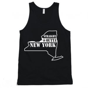 Straight Outta New York Tanktop 300x300 - Home