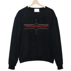 Terminator Dark Fate Sweatshirt 300x300 - Home