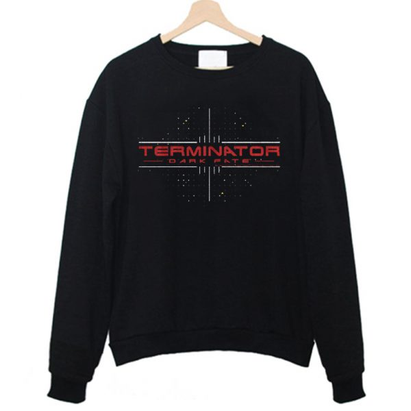 Terminator Dark Fate Sweatshirt