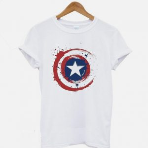 Captain America T Shirt 300x300 - Home