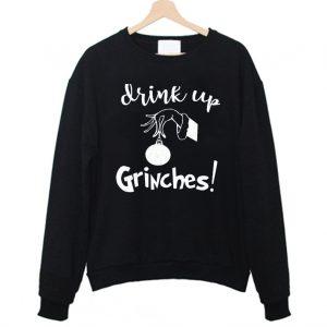 Drink Up Christmas Sweatshirt 300x300 - Home