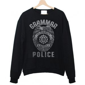 Grammar Police Funny Joke Quotes Teacher Sweatshirt 300x300 - Home