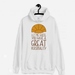 Let Me Guess The Emperor's New Groove Kuzco Quote Hoodie