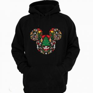 Mikey mouse Disney Christmas Hoodie 300x300 - Home