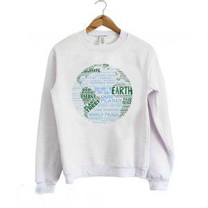 Protect Earth Sweatshirt