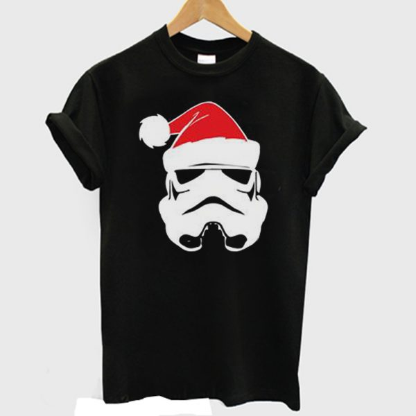 Star Wars Christmas T shirt