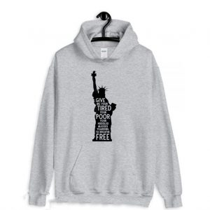 Statue of Liberty Hoodie 300x300 - Home