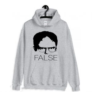 The Office Dwight Schrute False Hoodie 300x300 - Home