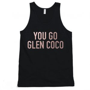 You Go Glen Coco Tanktop 300x300 - Home