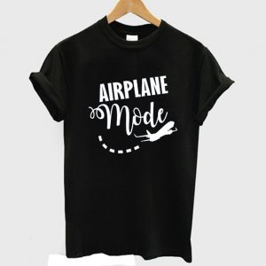Airplane Mode T Shirt 300x300 - Home
