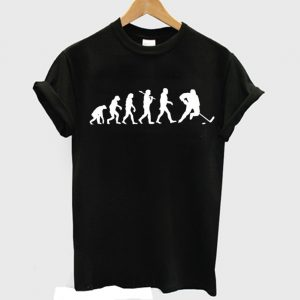 Evolution of Hockey T Shirt 300x300 - Home