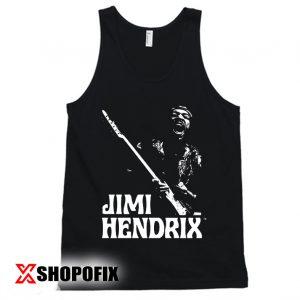 1970 Jimi Hendrix Tanktop