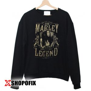 BOB MARLEY Legend Sweatshirt 300x300 - Home