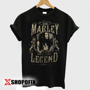 BOB MARLEY Legend T shirt 300x300 - Home