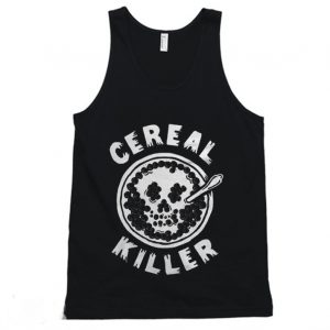 Cereal Killer Crew Tanktop