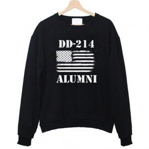 DD 214 Alumni US Veteran Sweatshirt 300x300 - Home
