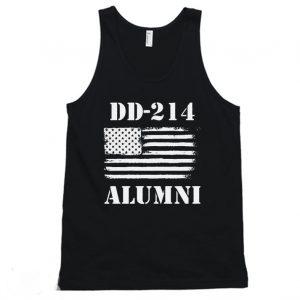 DD 214 Alumni US Veteran Tanktop 300x300 - Home