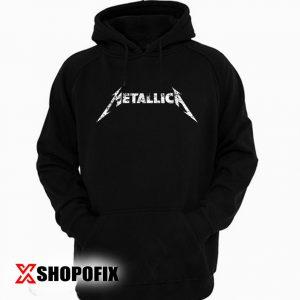 METALLICA heavy metal band Logo Hoodie 300x300 - Home