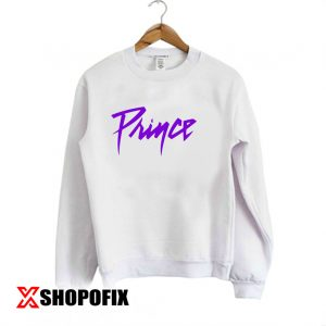 PRINCE Purple Logos Sweatshirt 300x300 - Home