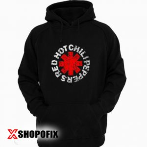RED HOT CHILI Peppers Classic Hoodie