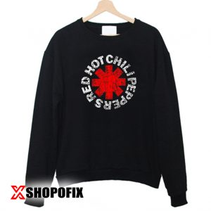 RED HOT CHILI Peppers Classic Sweatshirt 300x300 - Home