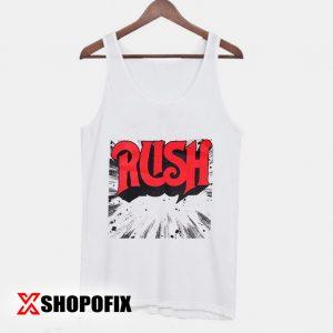 RUSH Starburst Logo Tanktop 300x300 - Home