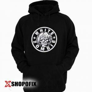 WHITE ZOMBIE Classic Zombie Hoodie 300x300 - Home