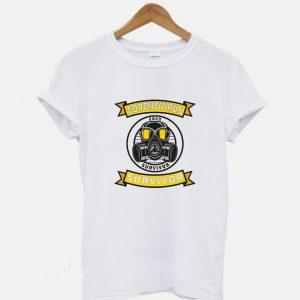 Corona Virus Survivor T-Shirt