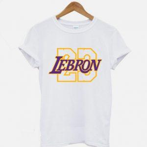 Lebron 23 T-Shirt