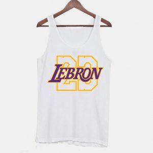 Lebron 23 Tanktop