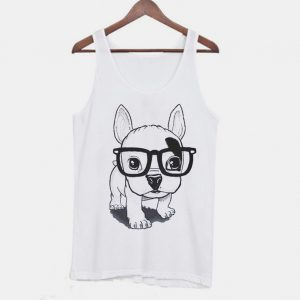 Style Dog Tanktop