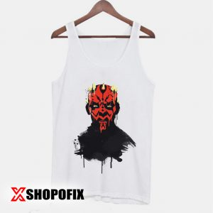 Darth Maul Drawing Tanktop 300x300 - Home