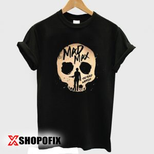 Mad Max Road warrior movie T shirt 300x300 - Home