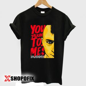 You Talkin to me taxi driver Travis T shirt 300x300 - Home