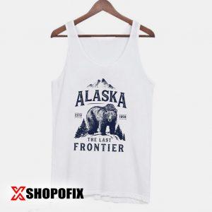 Alaska Shirt tanktop