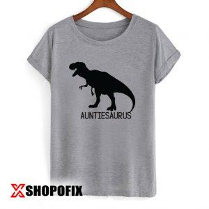 Auntiesaurus TShirt