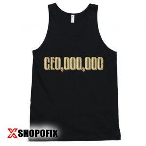 CE0,000,000 Tanktop