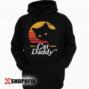 Cat Daddy Vintage hHoodie