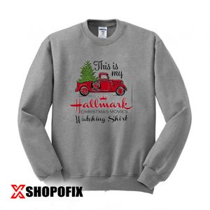 Christmas Moviessweatshirt