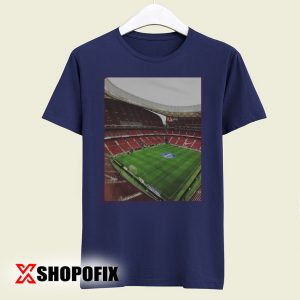Club Atlético de Madrid Tshirt