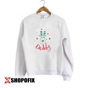 Cute Matching Family sweatshirt