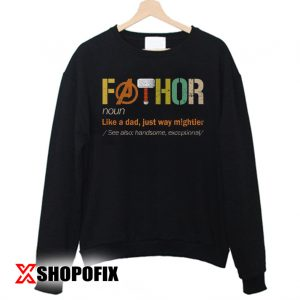 FATHOR SweatShirt